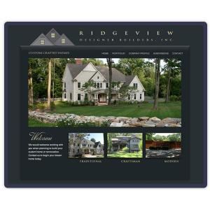 Professional website design st augustine